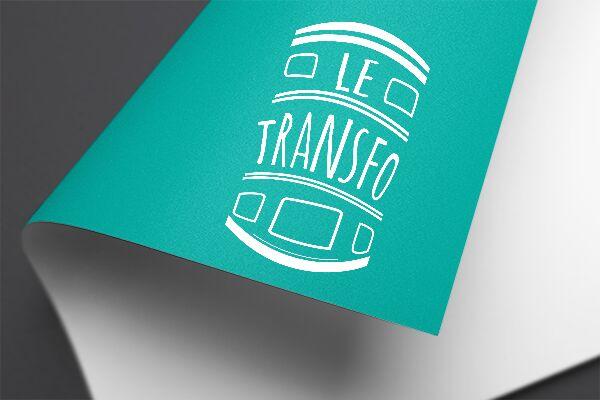 Logo - Le Transfo