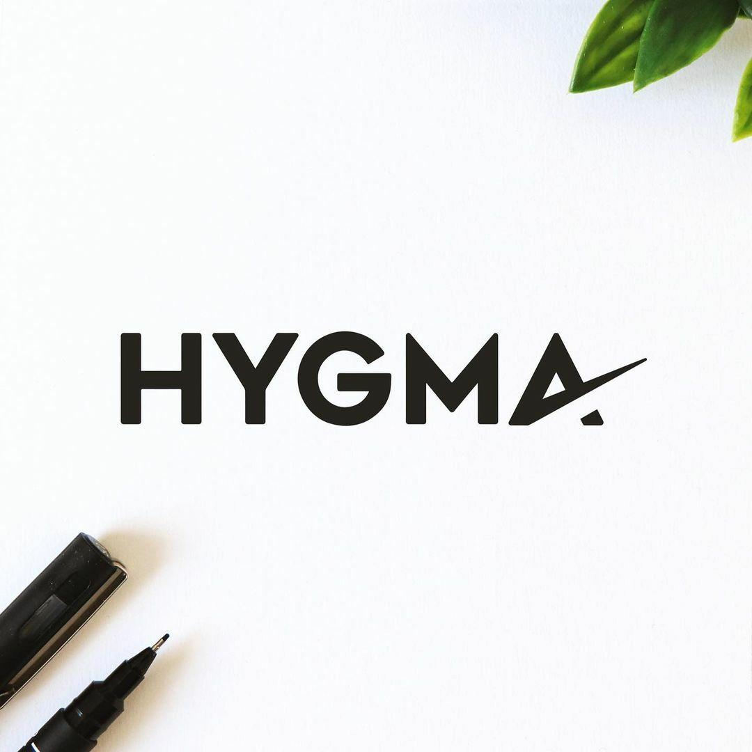 Hygma Logo Sportswear
