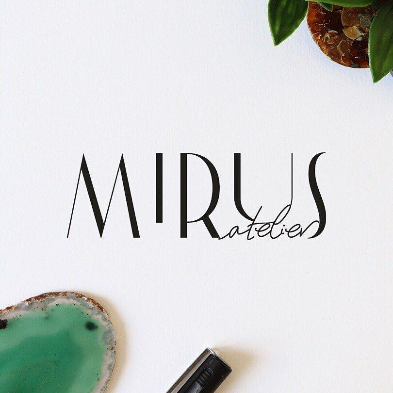 Atelier Mirus Logo