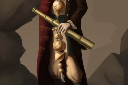Illustration de personnage