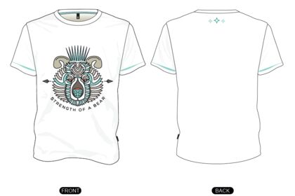 T-shirt Bear 2