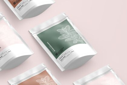 Packaging maté