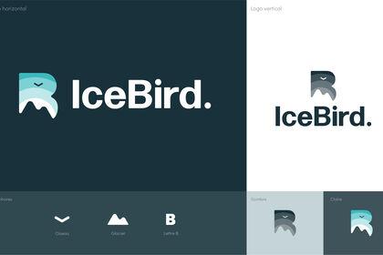 Logotype - Icebird
