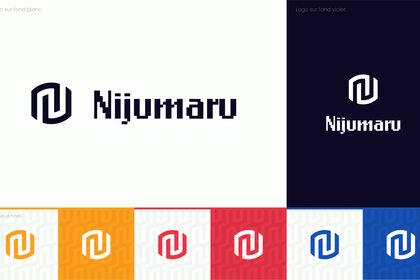 Logotype - NijumaruLIVE