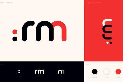 Logotype - RM