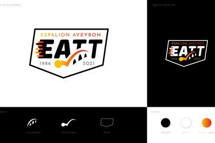 Logotype - EATT