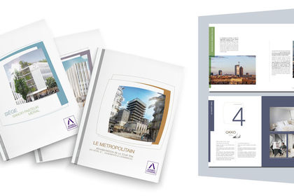 Dossiers programmes immobilier