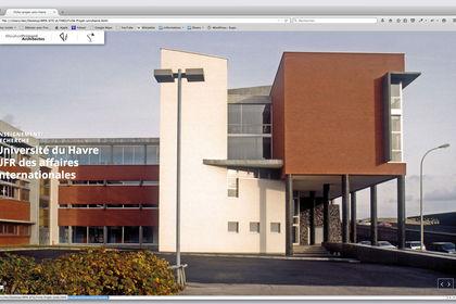 Site de l'agence MPArchitectes