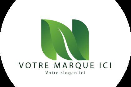 Logo nature fictif 5