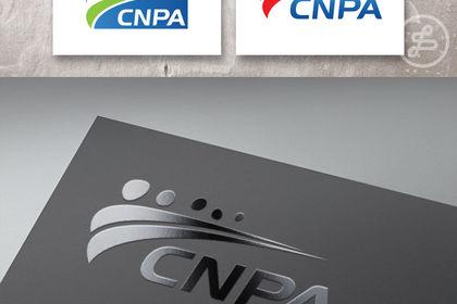 Identité visuelle CNPA