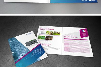Brochures Aliaxis