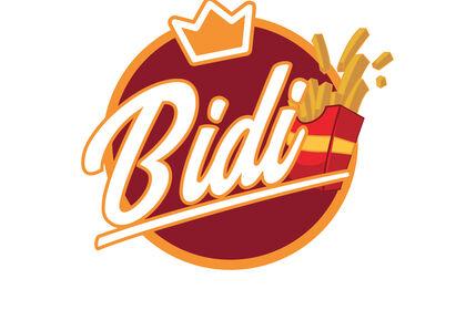 BIDI's Fries - logo