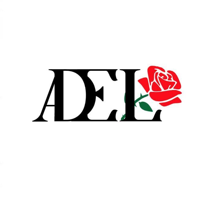 Logo Adel