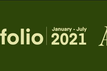 Logofolio premier semestre 2021