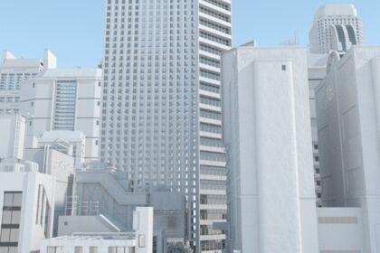 Tokyo et personnage