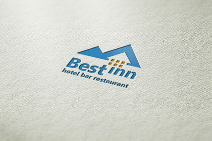 Logotype, hôtellerie