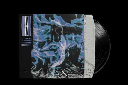 Cover vinyl - ADZ