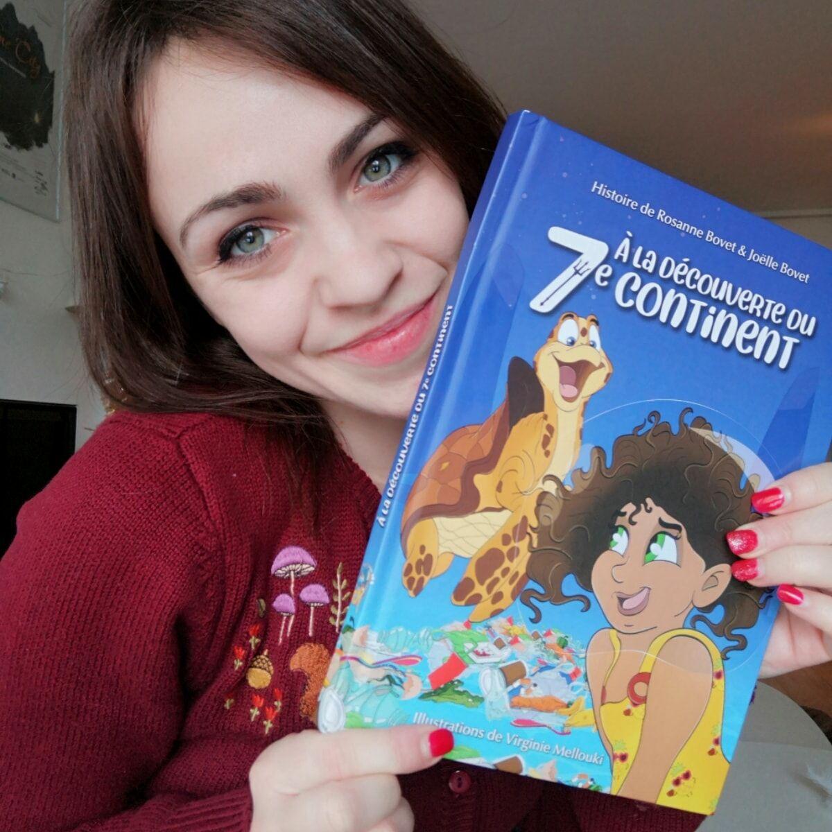 Mon 1er livre jeunesse-7e continent