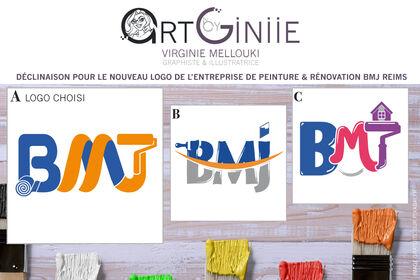 Création de logo - Reims (51)