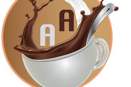 Logo de café