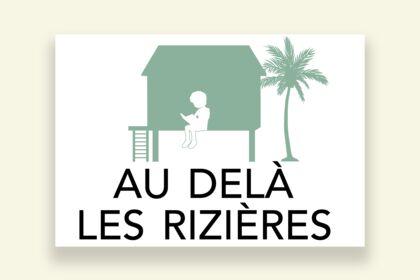 Logo Au delà les rizières