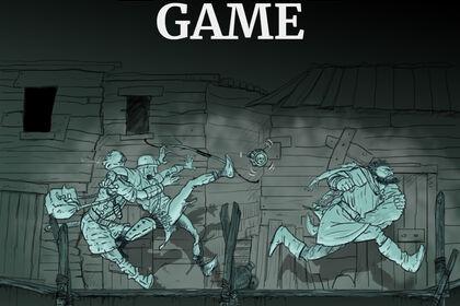 Illustration du jeu Brigandyne: escape-game