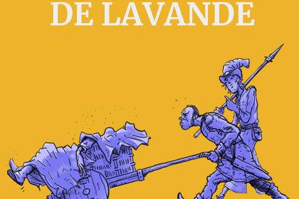 Illustration du jeu Brigandyne: lavande