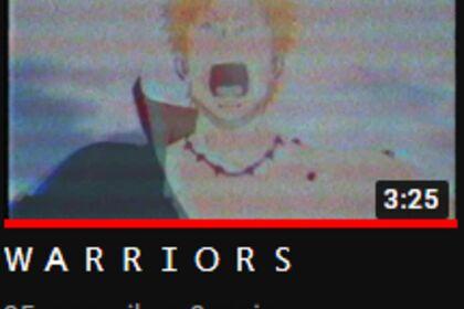 AMV : Naruto vs Pain