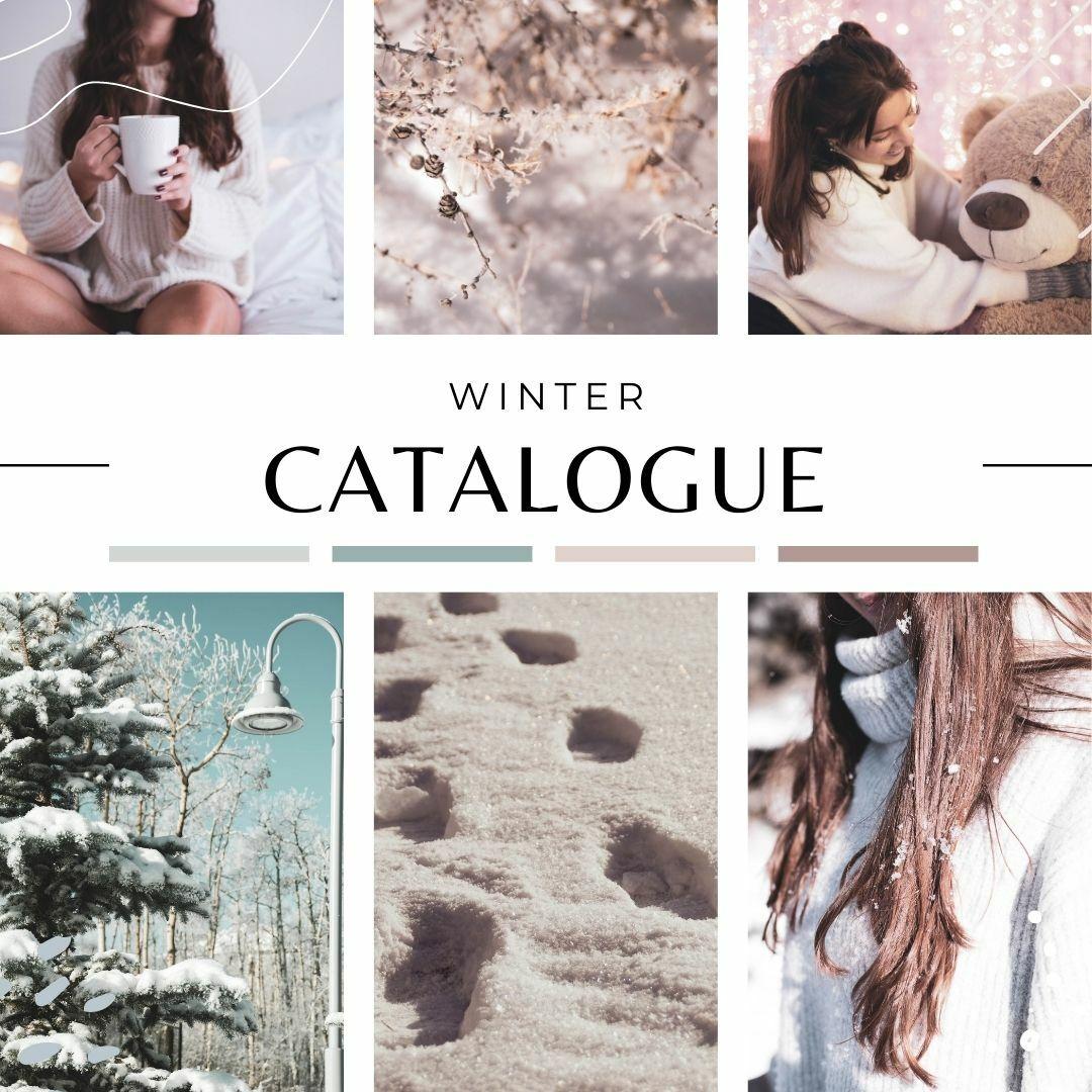 Présentation de nos catalogues photos