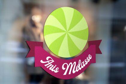 Logo Anis Mélasse