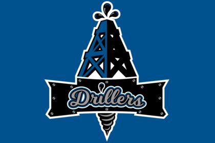 Calgary Drillers 1