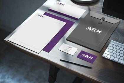 Branding ARH
