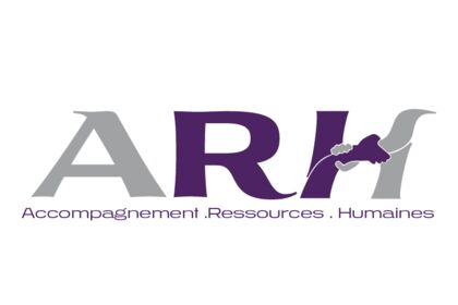 Logo agence ressources humaines