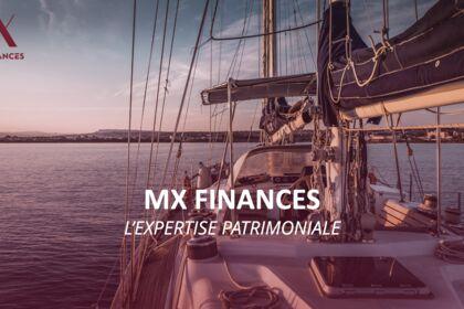 Powerpoint MX Finances