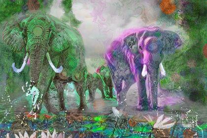 Les éléphants (2020)