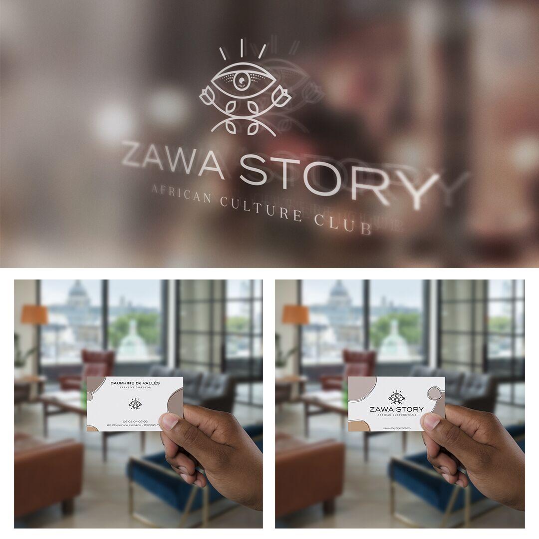 ZAWA STORY