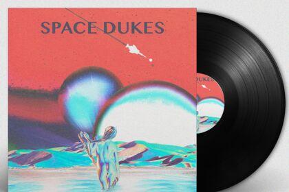 SPACE DUKES