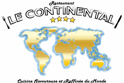 Restaurant le Continental