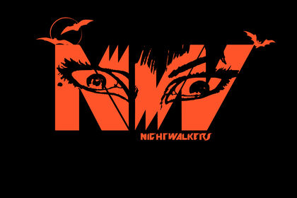 Logo NightWalkers