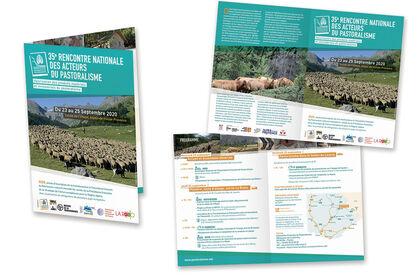 Rencontre Nationale des Acteurs du Pastoralisme