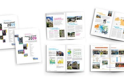 Rapports de la CUMPM 2008-2009