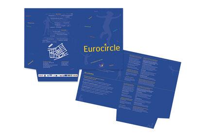 Chemise Eurocircle