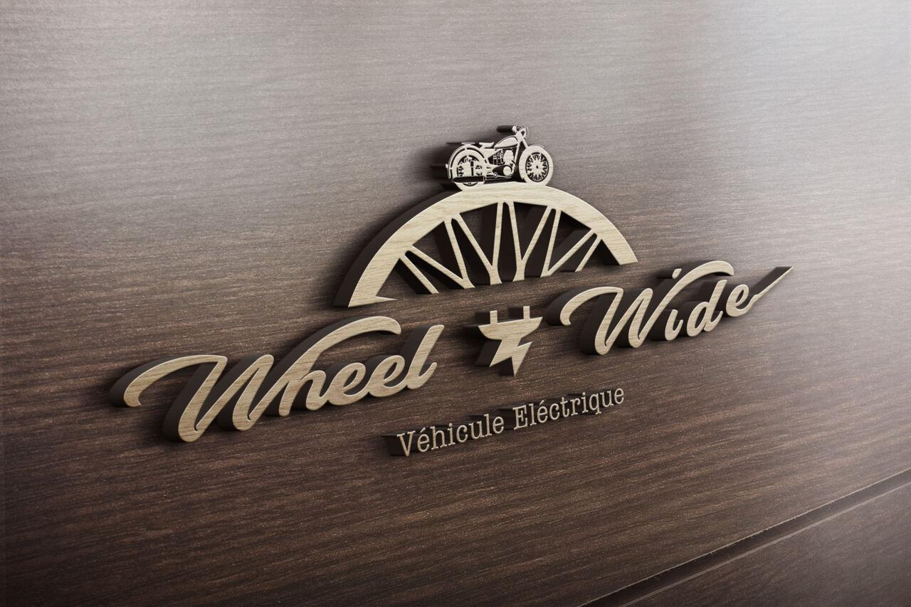 Wheel Whide | Véhicule électronique
