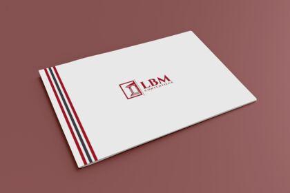 Plaquette commerciale - LBM Contentieux