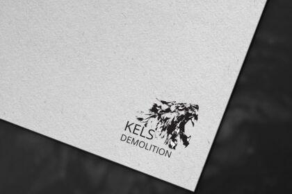 Logo - KEL'S