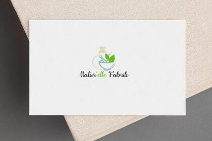 Logo Natur'elle Fabrik