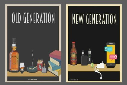 Illustration GENERATION