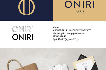 Oniri Page 1