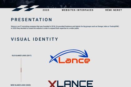 Xlance Page 1