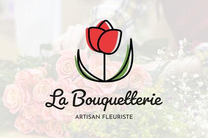La Bouquetterie logo